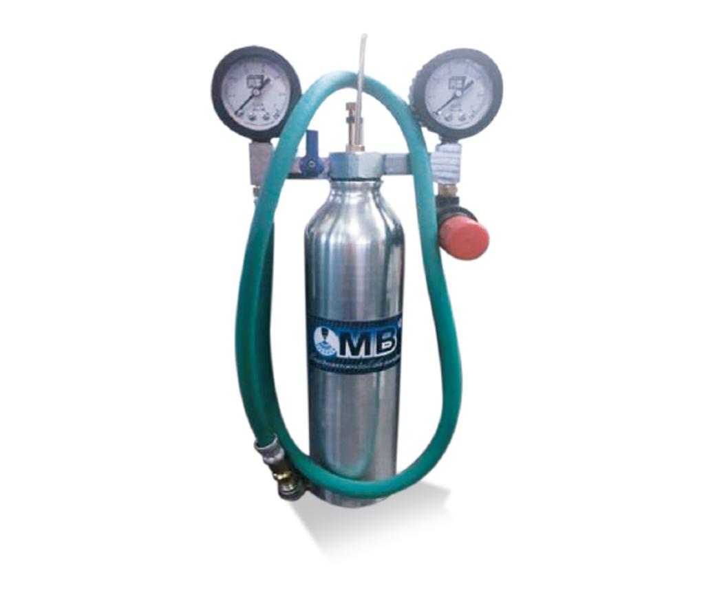Limpiadores de inyectores por dialisis - Automotor