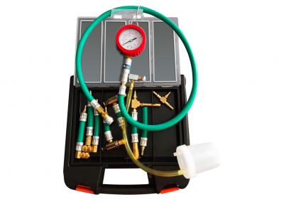 Medidor de presión de combustible compact