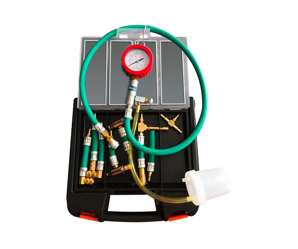 Medidor de presión de combustible compact - Línea Automotor