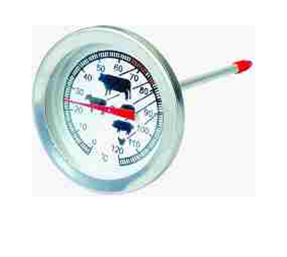 Termometro Pincha Carne