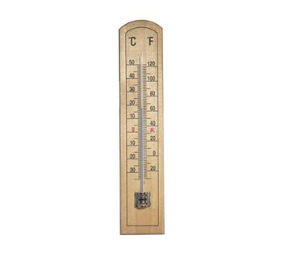 Termometros de pared